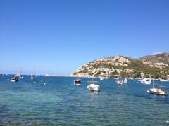 Badebucht_Mallorca
