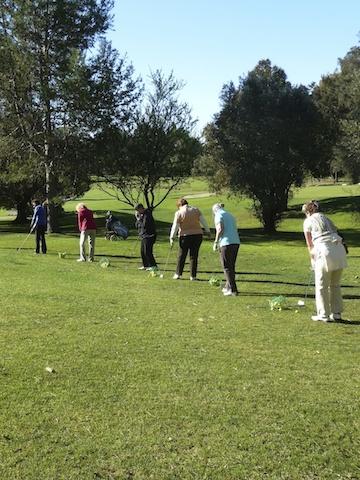 amp Golf – Superseniorenreise im Winter  – Golfen spielend lernen mit Dr. Klaus Wewetzer