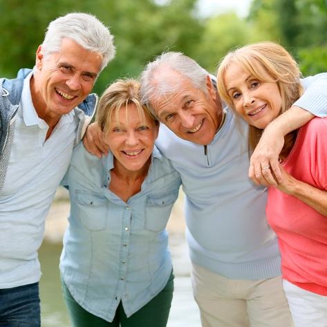 Seniors-Almeria