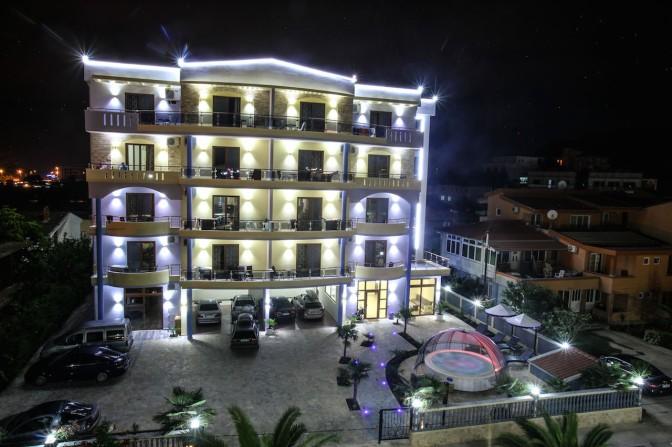 Geheimtipp – Wohlfühlhotel Montefila in Montenegro